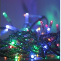Цветная LED гирлянда
