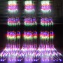 Купить Гирлянда LED-Водопад 640 ламп 3*3М