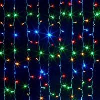 LED Гирлянда Дождь