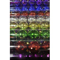 одноцветные зеркальные