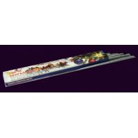 Свеча бенгальская 150 мм. Набор из 4 упаковок